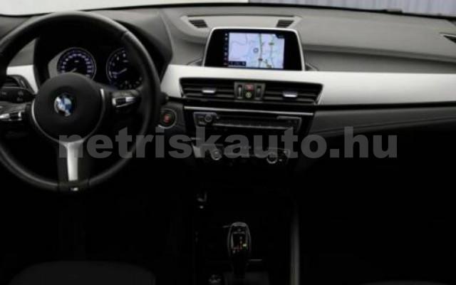 BMW X2 személygépkocsi - 1499cm3 Benzin 110065 4/8