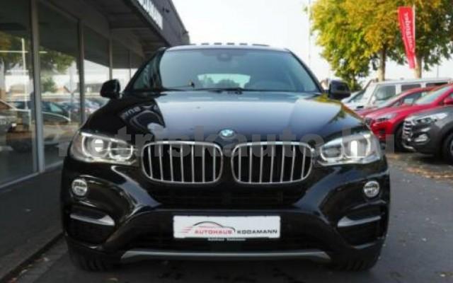 BMW X6 személygépkocsi - 2993cm3 Diesel 55823 6/7