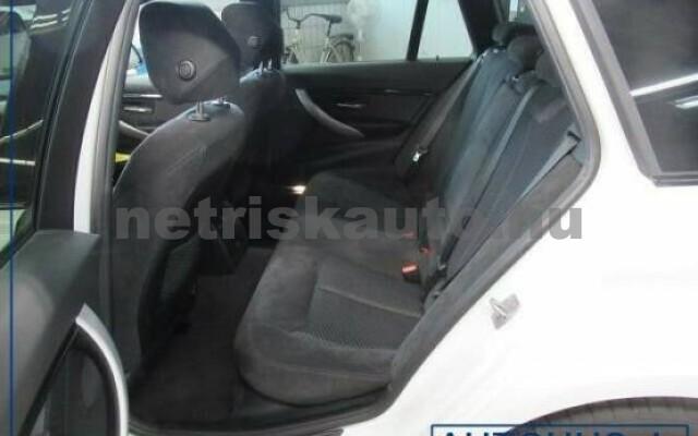 BMW 320 személygépkocsi - 1995cm3 Diesel 42644 7/7