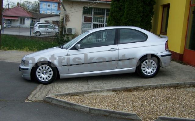BMW 3-as sorozat 316ti Compact személygépkocsi - 1596cm3 Benzin 44609 2/12