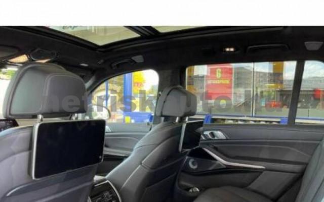 BMW X7 személygépkocsi - 2993cm3 Diesel 105318 11/12