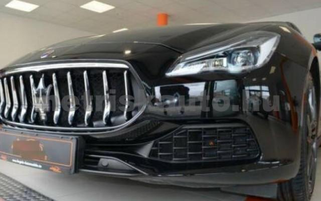 Quattroporte személygépkocsi - 2987cm3 Diesel 105709 3/12