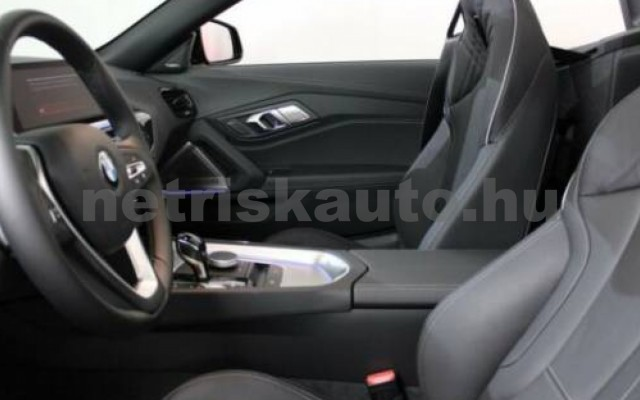 Z4 személygépkocsi - 1998cm3 Benzin 105349 11/12