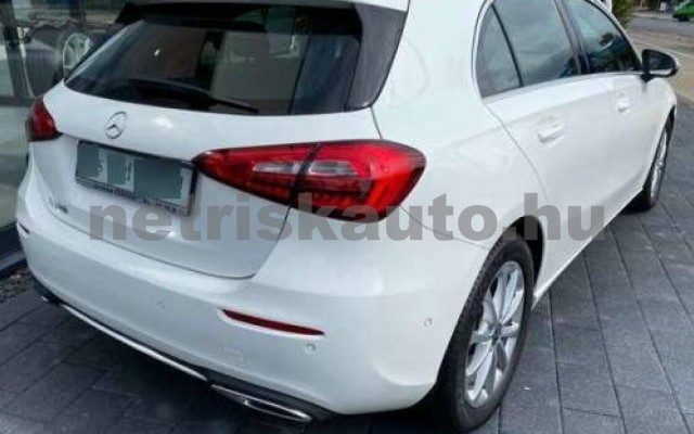 MERCEDES-BENZ A 220 személygépkocsi - 1991cm3 Benzin 110771 4/10