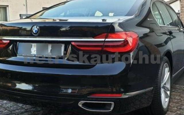 BMW 740 személygépkocsi - 1998cm3 Hybrid 105167 8/12