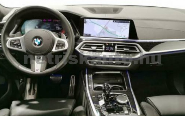 BMW X7 személygépkocsi - 2993cm3 Diesel 105315 9/11