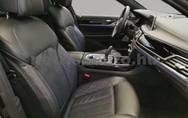 BMW 745 személygépkocsi - 2998cm3 Hybrid 42989 5/7
