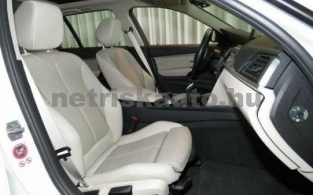 BMW 335 személygépkocsi - 2993cm3 Diesel 42700 4/7
