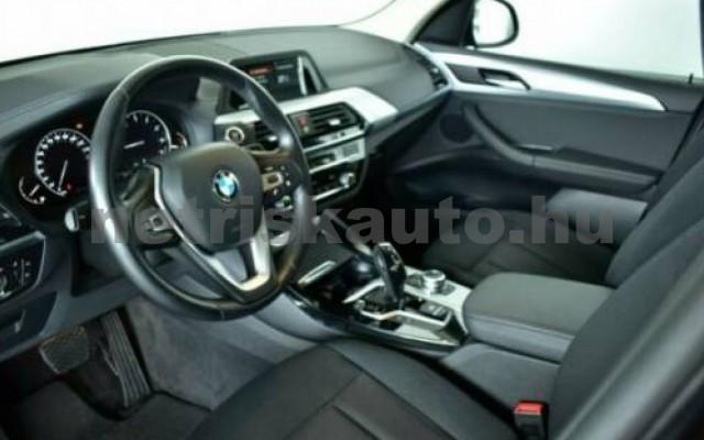 BMW X3 személygépkocsi - 1998cm3 Benzin 110074 8/12