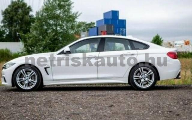 BMW 440 Gran Coupé személygépkocsi - 2998cm3 Benzin 55497 4/7
