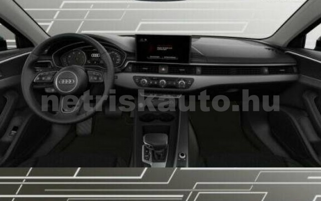A4 személygépkocsi - 1968cm3 Diesel 104594 8/9