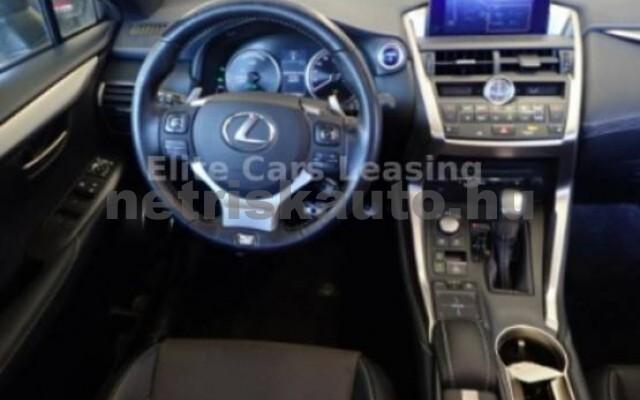 LEXUS NX 300 személygépkocsi - 2494cm3 Hybrid 43512 3/4