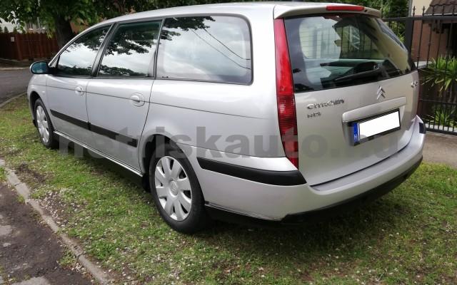 CITROEN C5 1.6 HDi FAP Collection személygépkocsi - 1560cm3 Diesel 44718 4/8