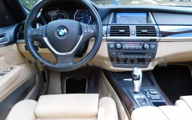 BMW X5 X5 xDrive30d Aut. személygépkocsi - 2993cm3 Diesel 47407 6/12