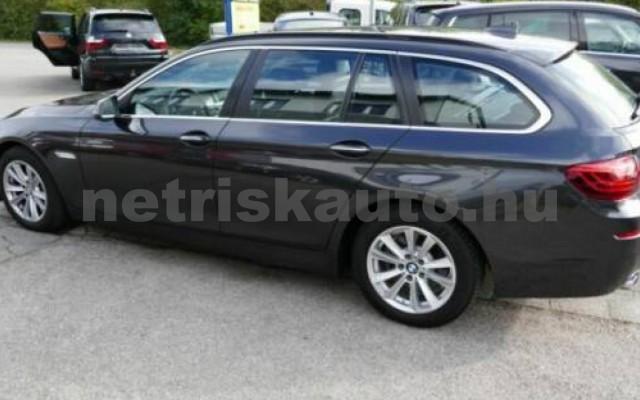 BMW 520 személygépkocsi - 1995cm3 Diesel 55542 5/7