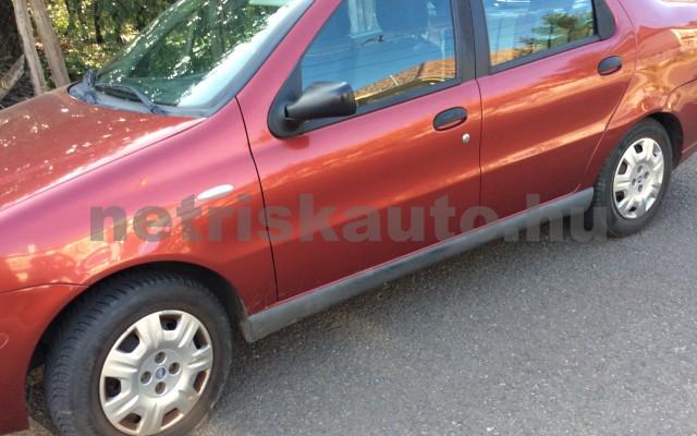 FIAT Albea 1.4 8V Active személygépkocsi - 1368cm3 Benzin 55025 2/5