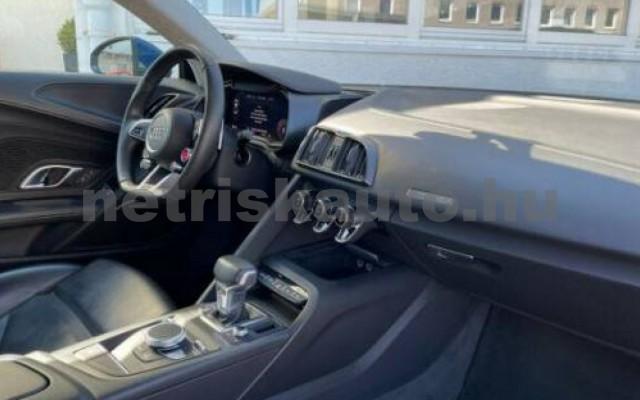 R8 személygépkocsi - 5204cm3 Benzin 104865 11/12