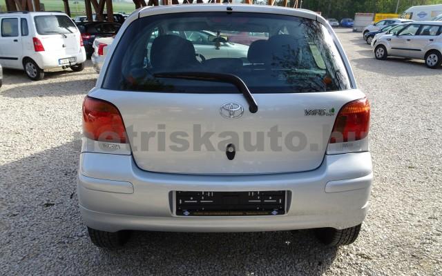 TOYOTA Yaris 1.0 Max Ice személygépkocsi - 998cm3 Benzin 16130 3/12