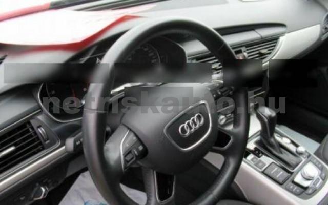 A6 1.8 TFSI ultra Business S-tronic személygépkocsi - 1798cm3 Benzin 104698 6/8