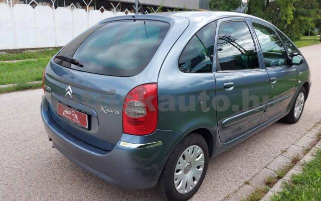 CITROEN Xsara Picasso 1.6 HDi ELIT személygépkocsi - 1560cm3 Diesel 52557 8/30