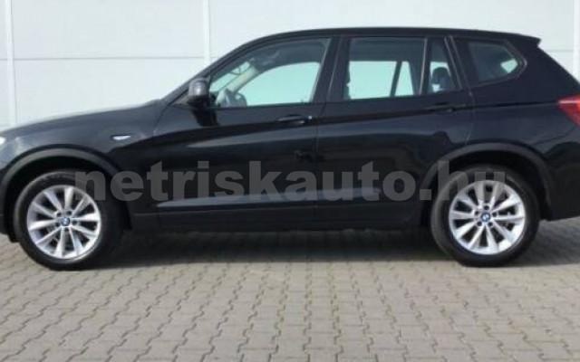 BMW X3 személygépkocsi - 2993cm3 Diesel 55733 5/7