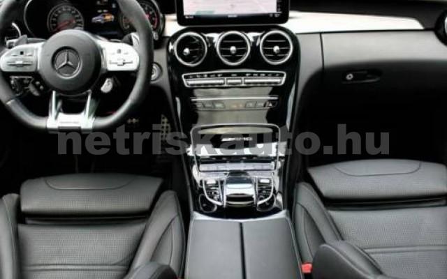 MERCEDES-BENZ C 63 AMG személygépkocsi - 3982cm3 Benzin 105786 11/12