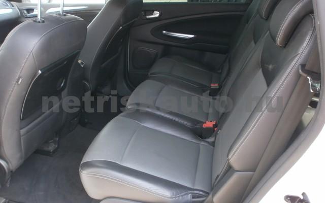 FORD S-Max 2.2 TDCi Titanium-S Aut. személygépkocsi - 2179cm3 Diesel 47419 7/11