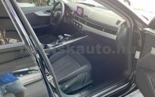 A4 3.0 TDI Basis S-tronic személygépkocsi - 2967cm3 Diesel 104618 10/10