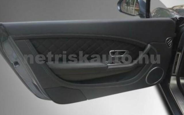 Continental személygépkocsi - 3995cm3 Benzin 105010 11/12