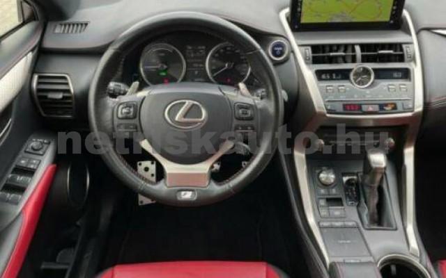 NX 300 személygépkocsi - 2494cm3 Hybrid 105658 8/12