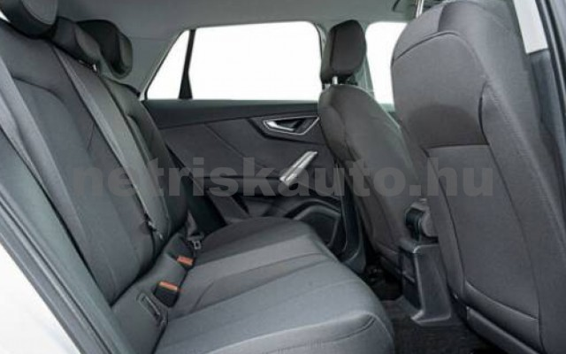 AUDI Q2 személygépkocsi - 1598cm3 Diesel 109342 9/12