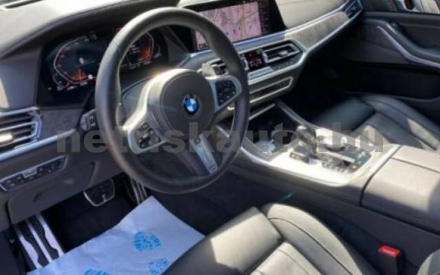 BMW X7 személygépkocsi - 2993cm3 Diesel 110203 10/10