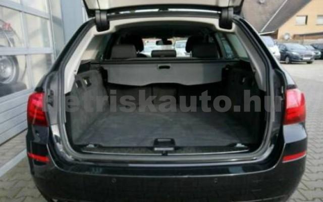 BMW 520 személygépkocsi - 1995cm3 Diesel 55520 7/7