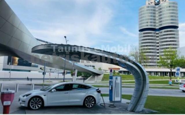 TESLA Model 3 személygépkocsi - 2000cm3 Kizárólag elektromos 39938 6/7