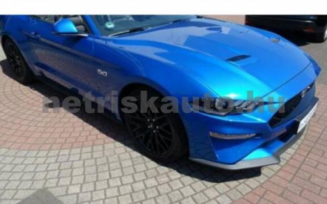 Mustang személygépkocsi - 5038cm3 Benzin 105413 10/12