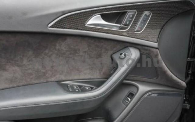 AUDI S6 személygépkocsi - 3993cm3 Benzin 42530 7/7