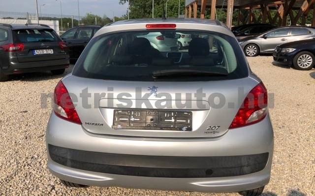 PEUGEOT 207 1.4 Active személygépkocsi - 1360cm3 Benzin 98326 4/12