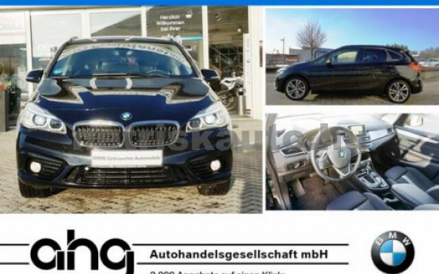 BMW 225 Active Tourer személygépkocsi - 1499cm3 Hybrid 42629 4/7