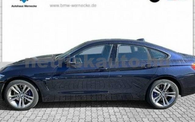 BMW 440 Gran Coupé személygépkocsi - 2998cm3 Benzin 55496 4/7