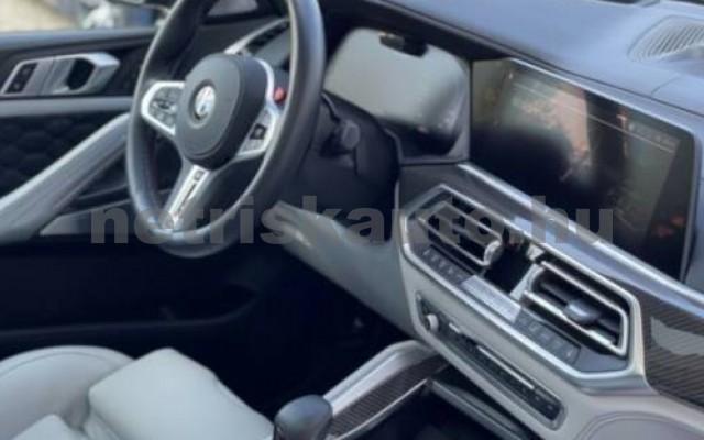 BMW X6 M személygépkocsi - 4395cm3 Benzin 110311 11/12