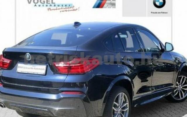 BMW X4 személygépkocsi - 1995cm3 Diesel 55746 2/7