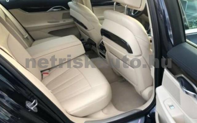 BMW 730 személygépkocsi - 2993cm3 Diesel 55631 7/7