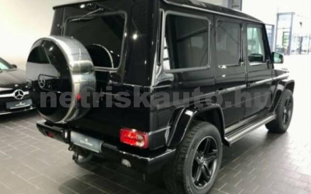G 500 személygépkocsi - 3982cm3 Benzin 105916 5/12