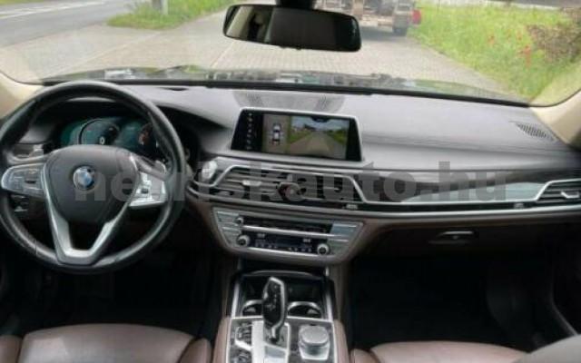 BMW 750 személygépkocsi - 2993cm3 Diesel 110059 6/11