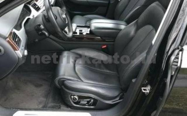 AUDI A8 személygépkocsi - 2967cm3 Diesel 42441 6/7