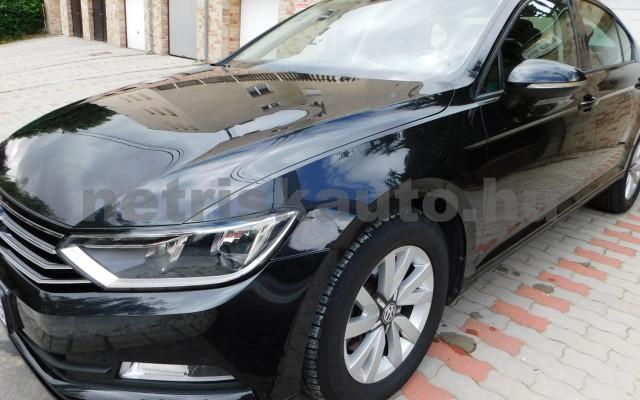 VW Passat 1.4 TSI BMT Trendline DSG személygépkocsi - 1395cm3 Benzin 19053 11/12