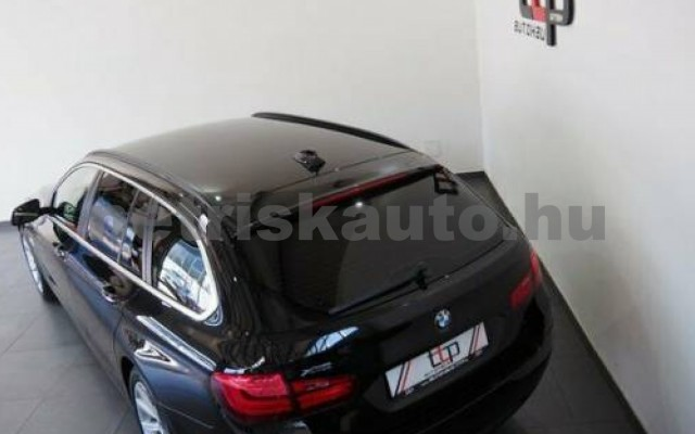 BMW 520 személygépkocsi - 1995cm3 Diesel 55507 5/7