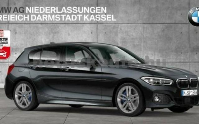 BMW 125 személygépkocsi - 1995cm3 Diesel 42601 2/7