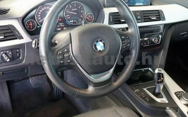 BMW 330 Gran Turismo személygépkocsi - 2993cm3 Diesel 55381 6/7