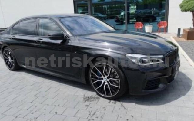 BMW M760 személygépkocsi - 6592cm3 Benzin 55703 3/7